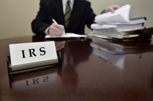Non-Collectible IRS Debt